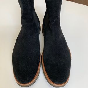 New Republic Houston Suede Chelsea Boot sz. 10